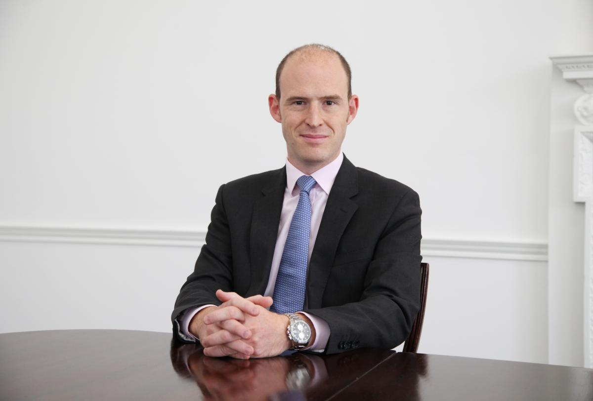 Guy Abrahams, of Forsters LLP