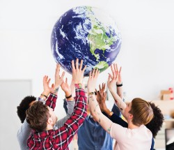 Impact investing is finding interest among the Millennial generation