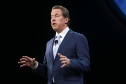 Bill Ford, executive chairman of Ford Motor Company.