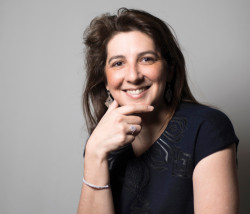 Marie-Amelie Jacquet decanted her financial expertise into her family's cognac business and has distilled a deep sense of duty into its stewardship