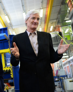 Sir James Dyson