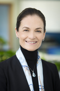 Dr Annalisa Jenkins MBBS, MRCP is a former chief executive of Dimension Therapeutics and a multi-chairwoman and board member
