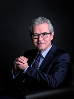 Pablo Isla, executive chairman of Inditex