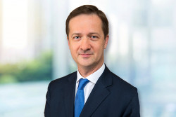 Dominique Carrel-Billiard, the global head of real and alternative assets at Amundi Asset Management